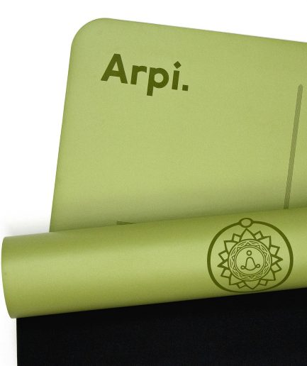 The Essential Arpi Yoga Mat - Apple