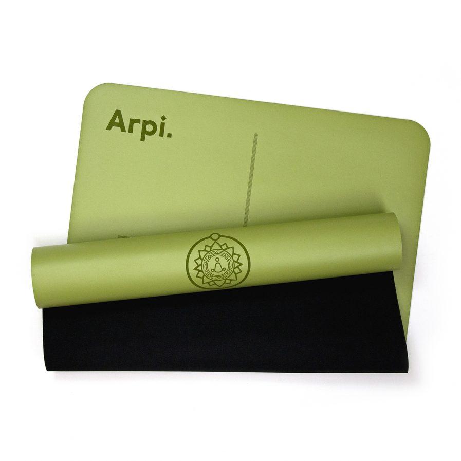 The Essential Arpi Yoga Mat - Apple