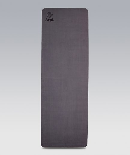 Arpi Travel Yoga Mat - Charcoal