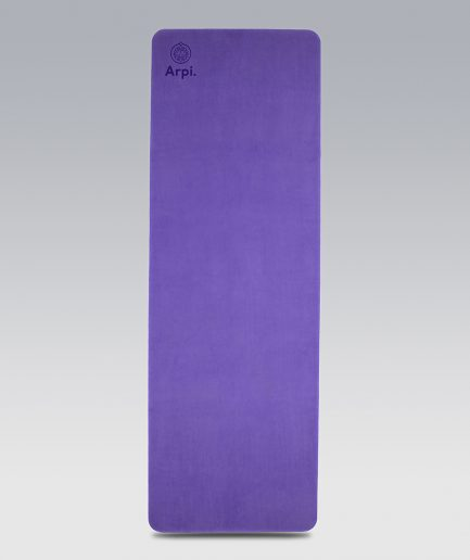 Arpi Travel Yoga Mat - Purple