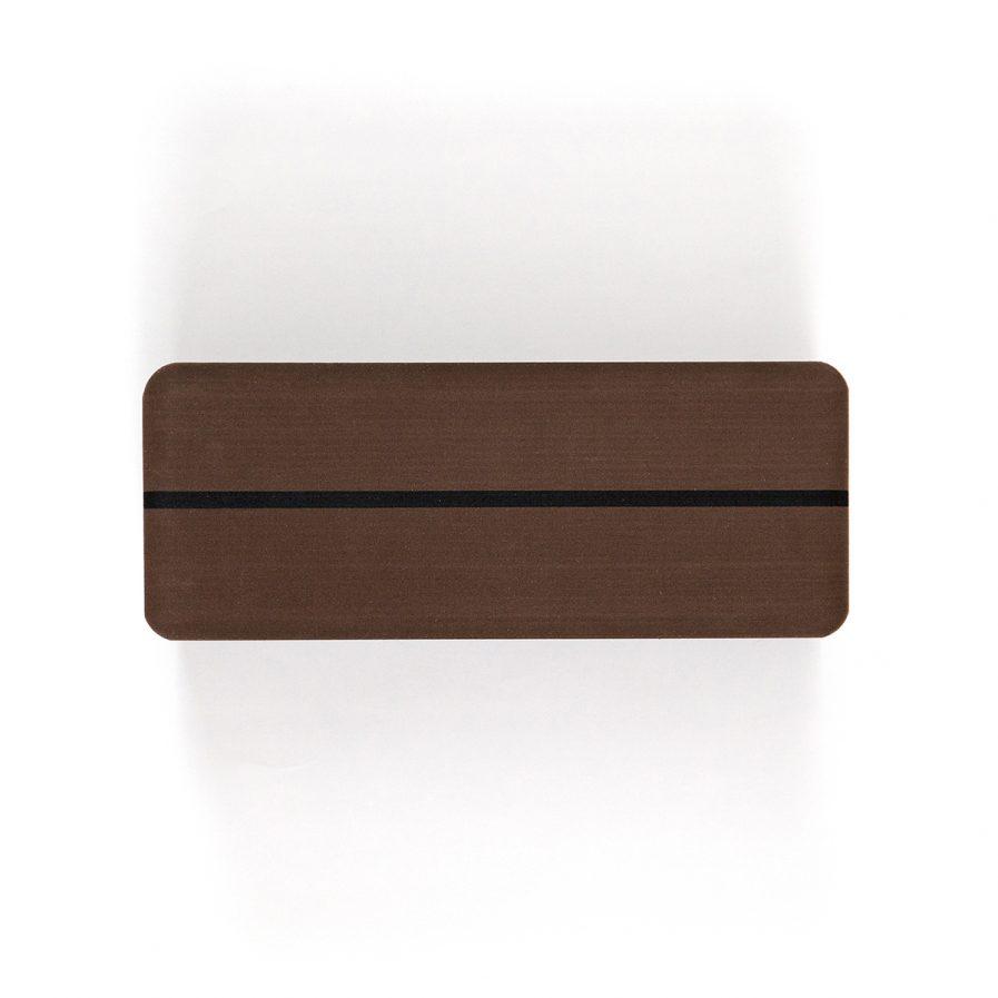 Arpi Yoga Block - Brown
