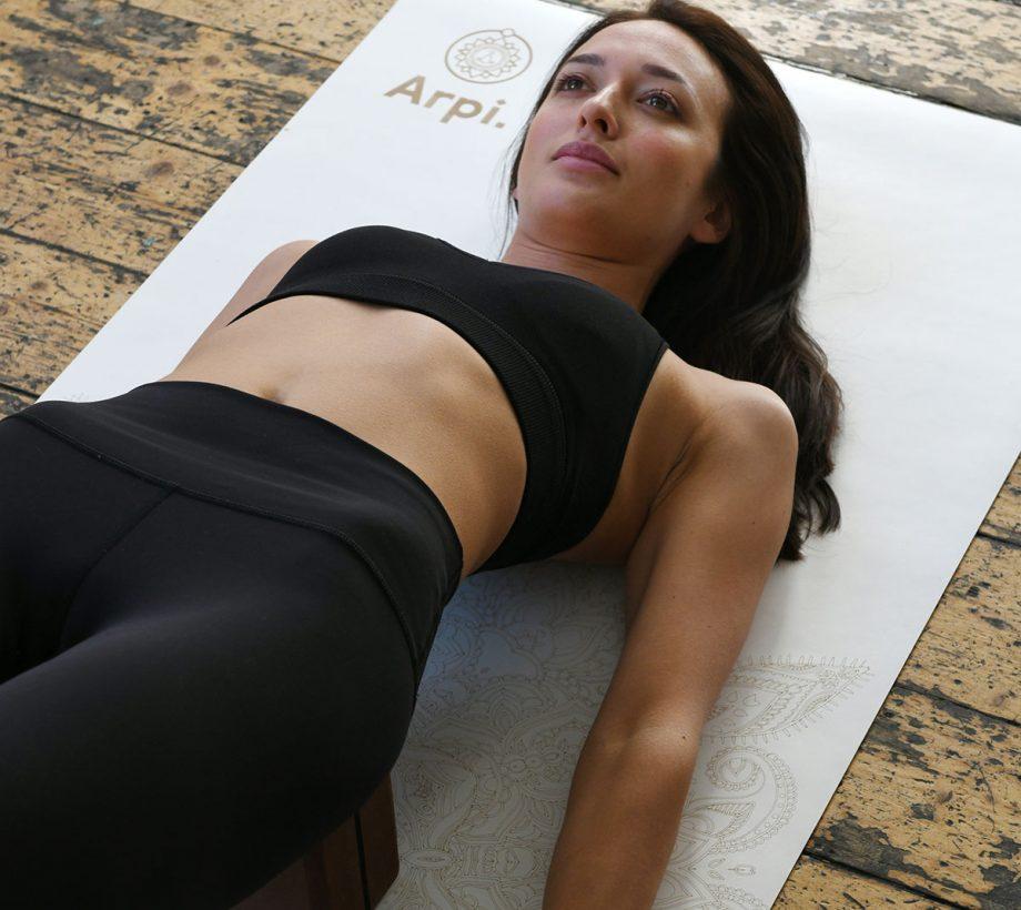Arpi Yoga Mat